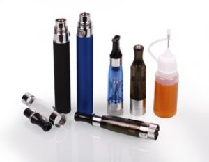 E-liquids and Vaping accessories